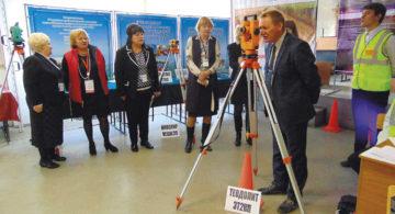 Борисоглебский дорожный техникум наращивает темпы