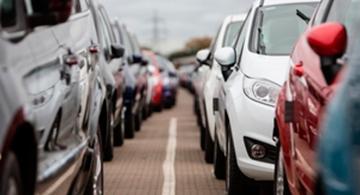 20 ведущих автохолдингов Петербурга в 2017 году увеличили продажи на 15%