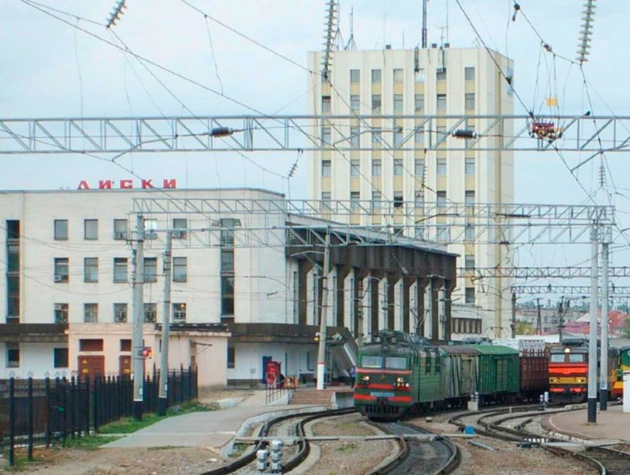 Новая улица в Лисках названа в честь бывшего начальника ЮВЖД Анатолия Голиусова