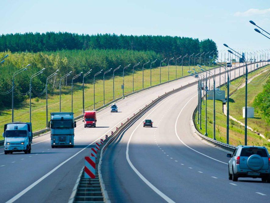 Участок М4 «Дон» в Воронежской области станет частью скоростного автобана