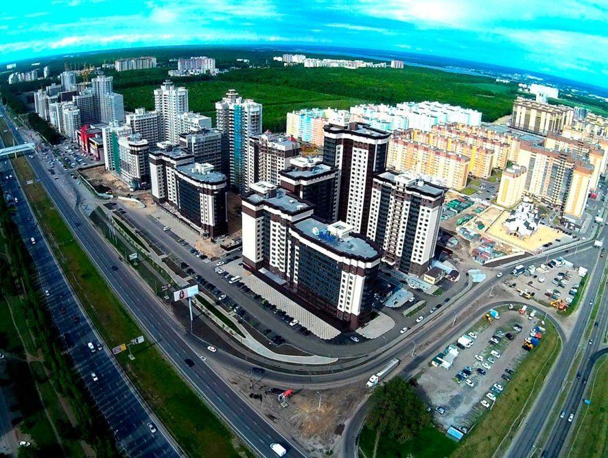 Проектировать дорогу от Шишкова до Тимирязева в Воронеже будет «Центр-дорсервис»