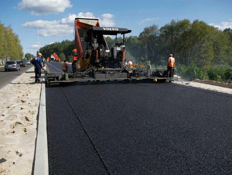 Дороги в Воронежской области отремонтируют за 429,3 млн рублей