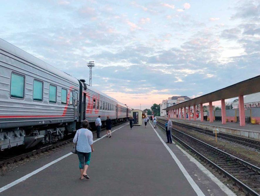 «Дневной экспресс» между Тамбовом и Москвой появится в декабре