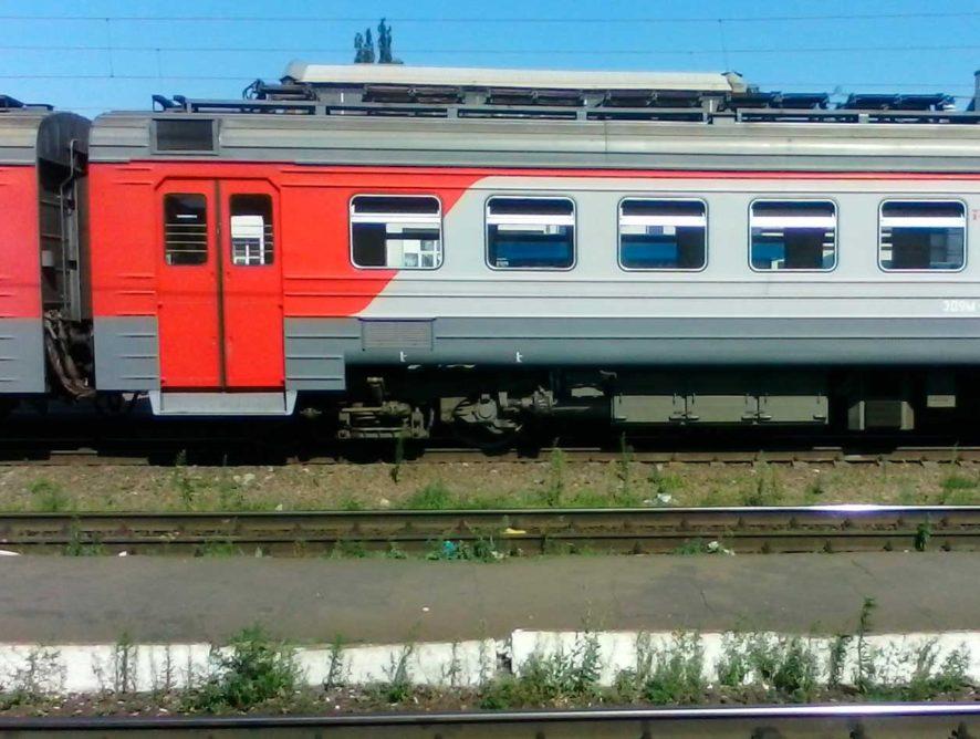 В Воронежской области перестанут ходить 7 электричек