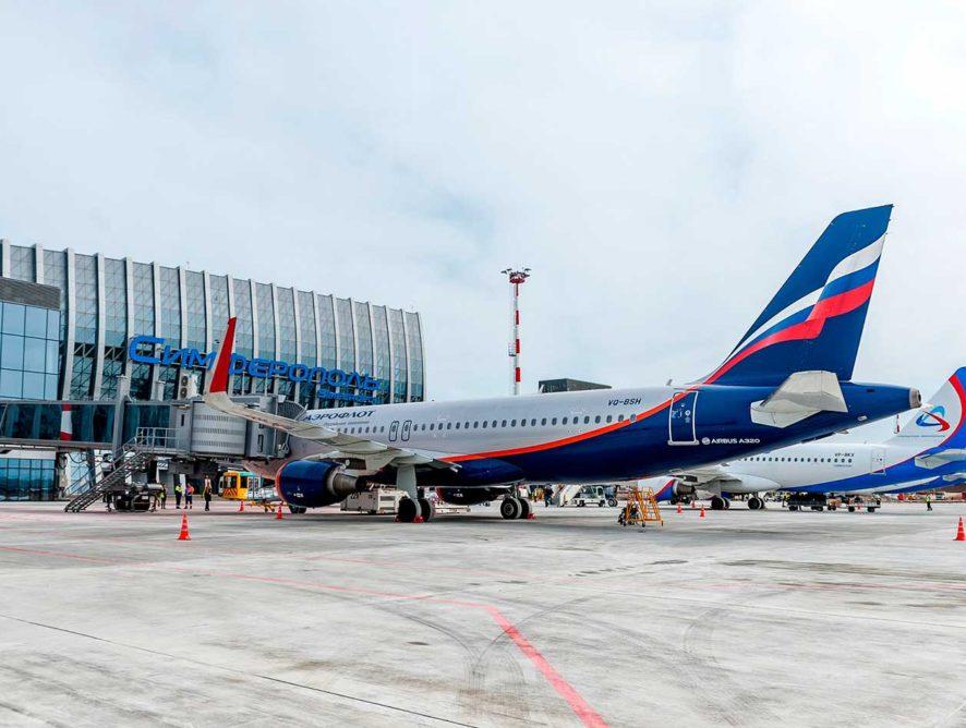 Субсидирование пассажирских авиаперевозок на Дальний Восток, в Симферополь и Калининград будет осуществляться круглый год