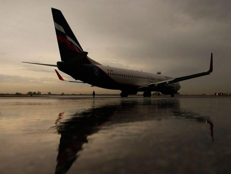 ВТБ и Сбербанк собрались создать региональную авиакомпанию