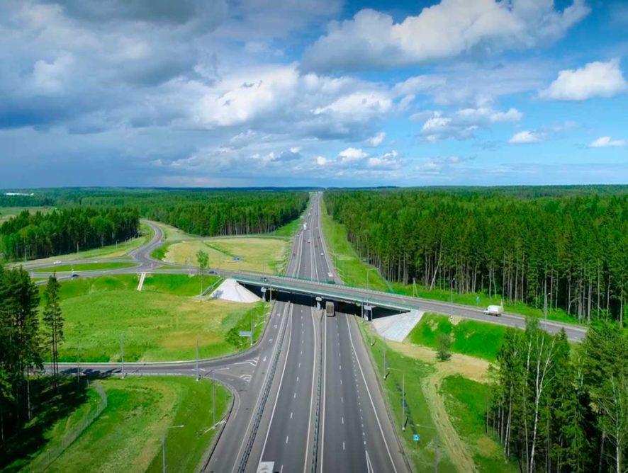 Применение BIM-технологий в дорожном строительстве будет расширено