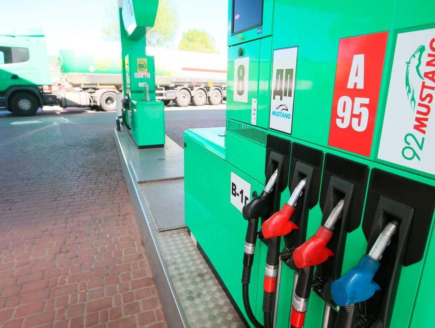 Независимые АЗС готовы продавать бензин по 30 рублей