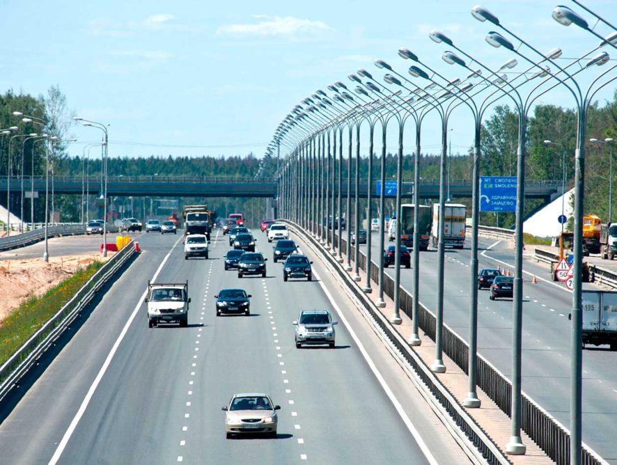 Субъекты представили программы дорожной деятельности