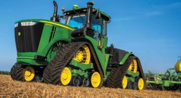«ЛУКОЙЛ»: качественное масло для российских сельхозпредприятий