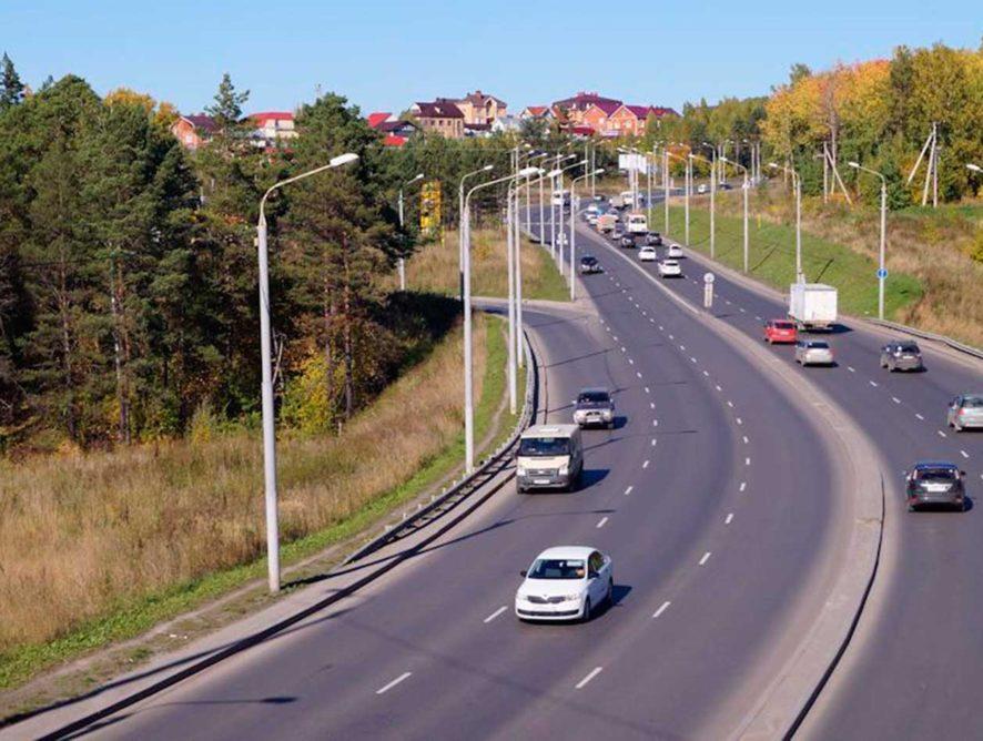 Мониторинг дорожной ситуации обойдется в 60 тысяч рублей за километр