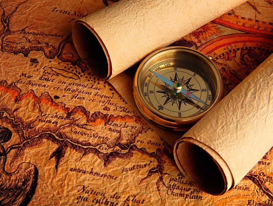 Ростех создает новую навигационную систему для российских водных путей