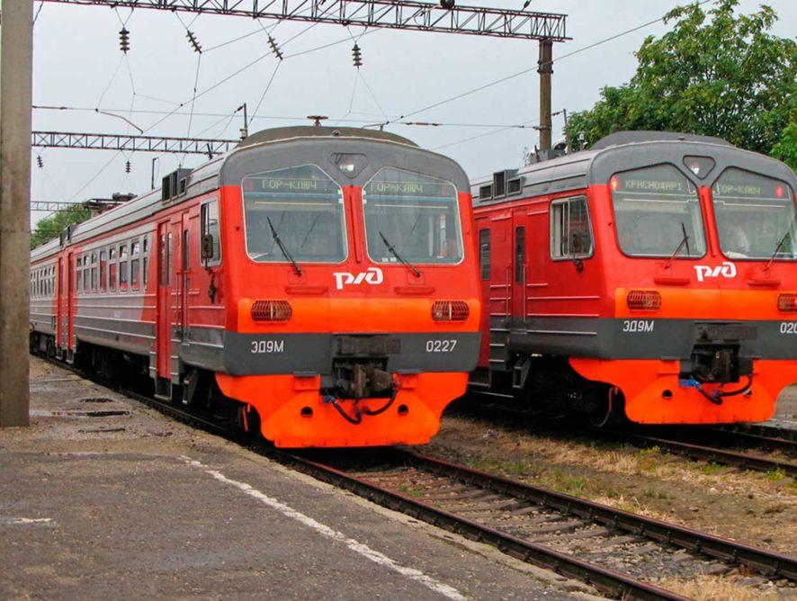 В Воронежской области в новом году подорожает проезд в электричках