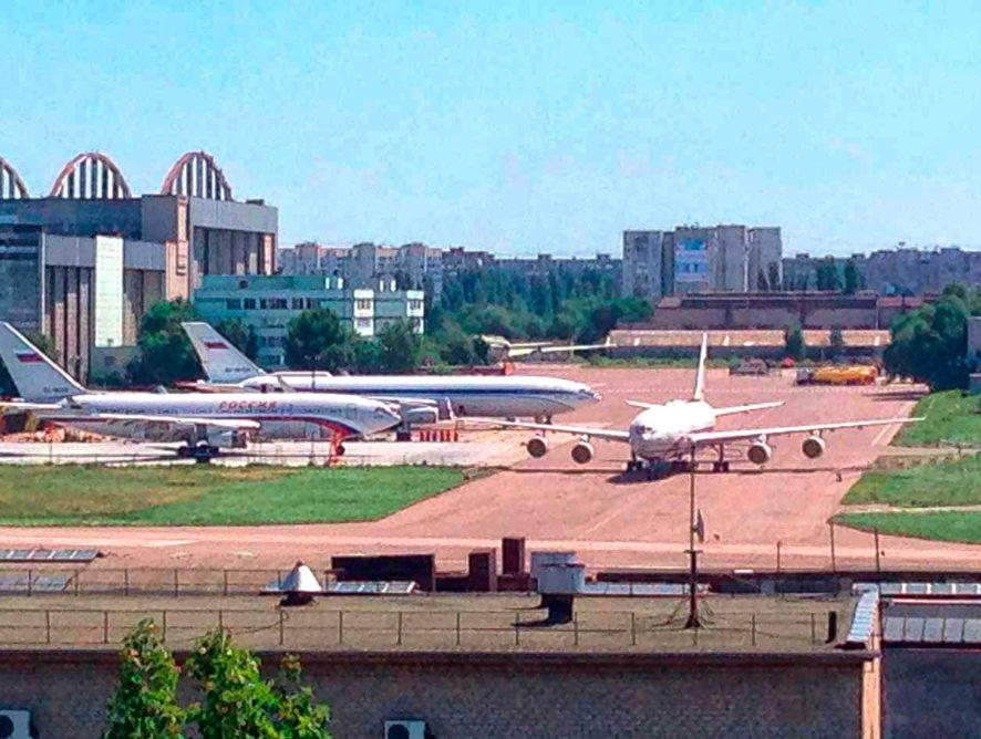 Воронежский авиазавод отремонтирует двигатели трех самолетов из президентского авиаотряда «Россия»