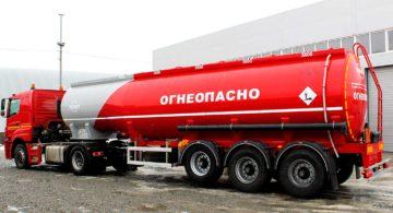 Власти объявили войну плохому бензину