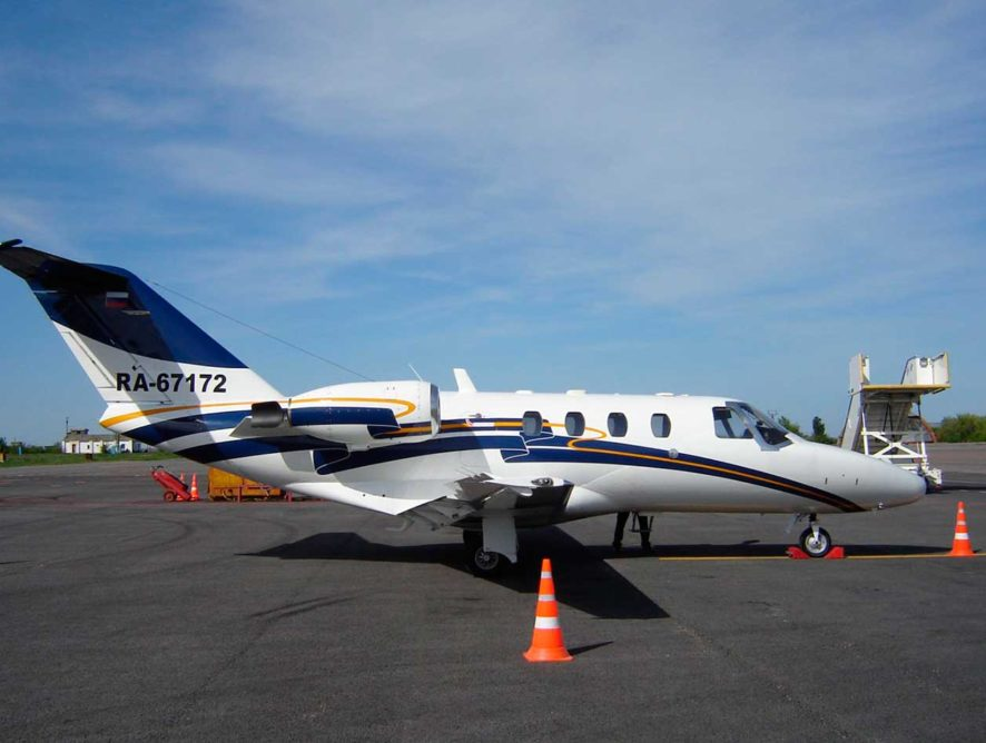 В Совфеде предложили финансово поддерживать пассажиров малой авиации