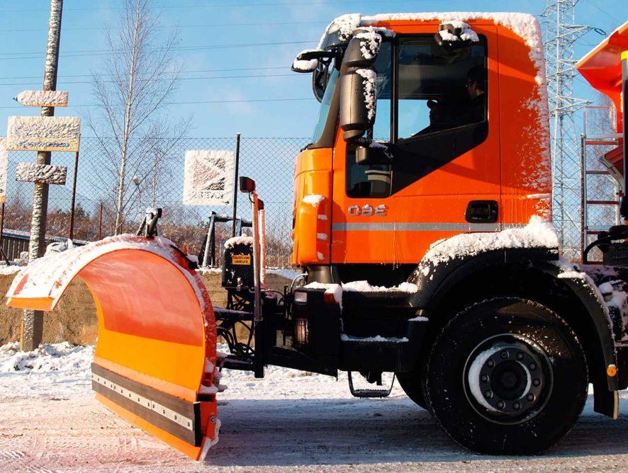 Новую коммунальную спецтехнику в Воронеже закупят за 117 млн рублей