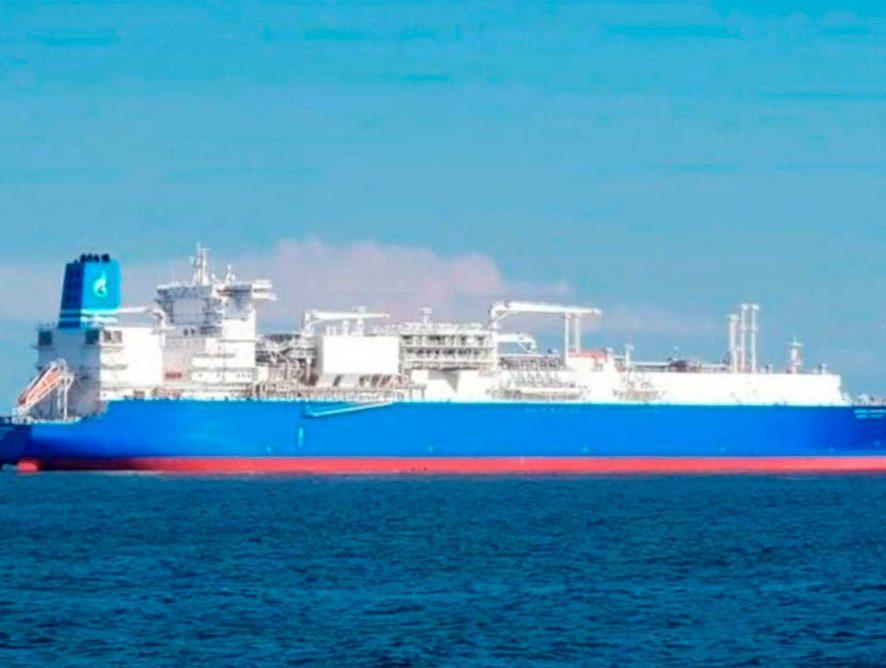 Калининградская область больше не зависит от транзита: заработал плавучий терминал регазификации