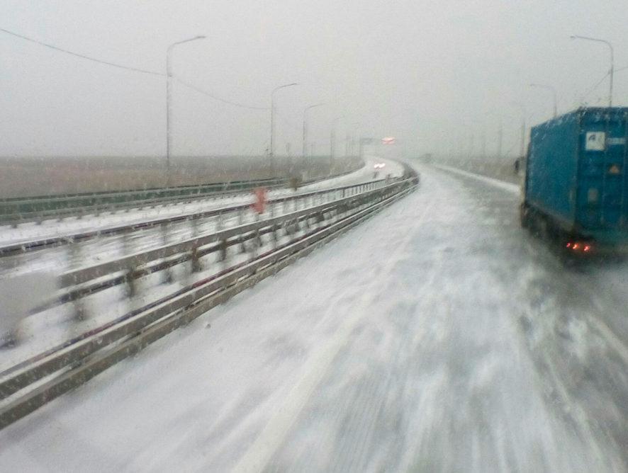 Безопасный проезд по федеральным трассам  Воронежской  области будут  обеспечивать  130  единиц  техники