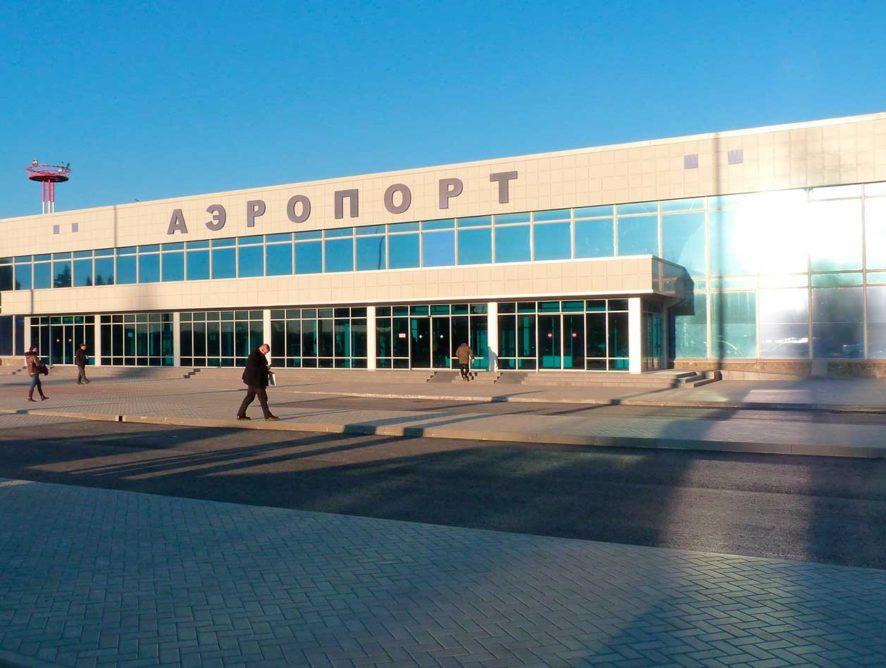 Воронежский международный аэропорт по итогам 2018 года смог обслужить 770 тыс. человек