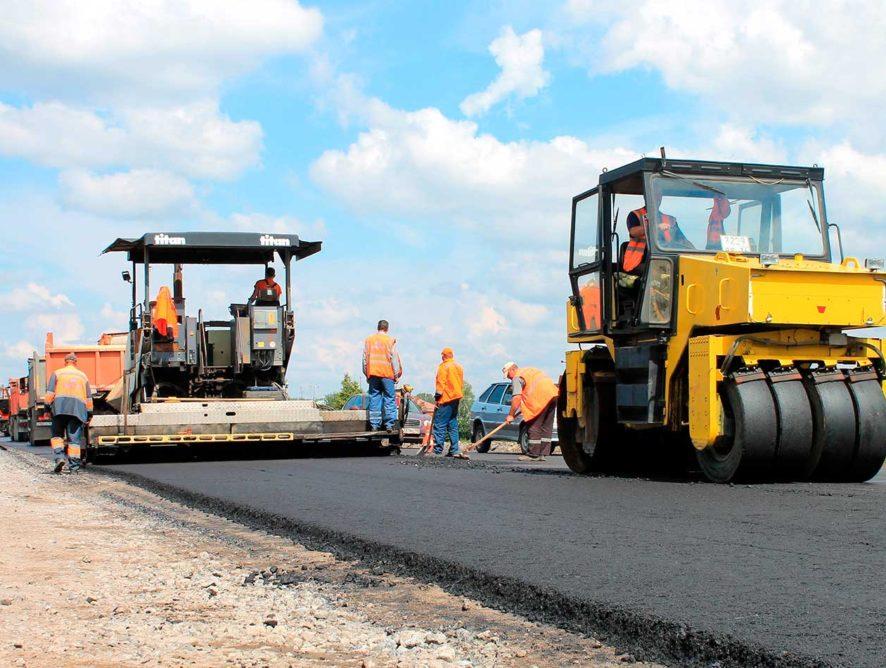 400 км изношенных дорог Воронежской области отремонтируют за 2,8 млрд