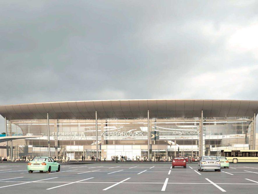 В 27 регионах России построят новые терминалы аэропортов