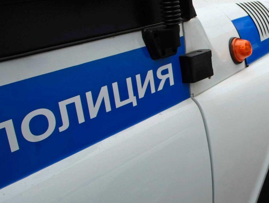 Полиция возбудила уголовное дело после ДТП под Воронежем, в котором погибли два человека