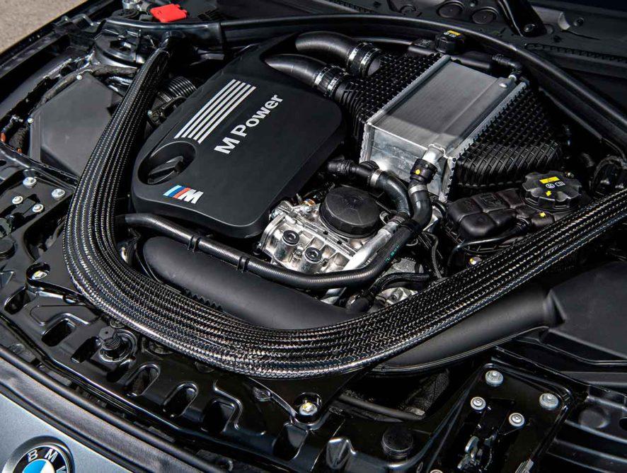 Система впрыска воды резко увеличит мощность автомобильных моторов