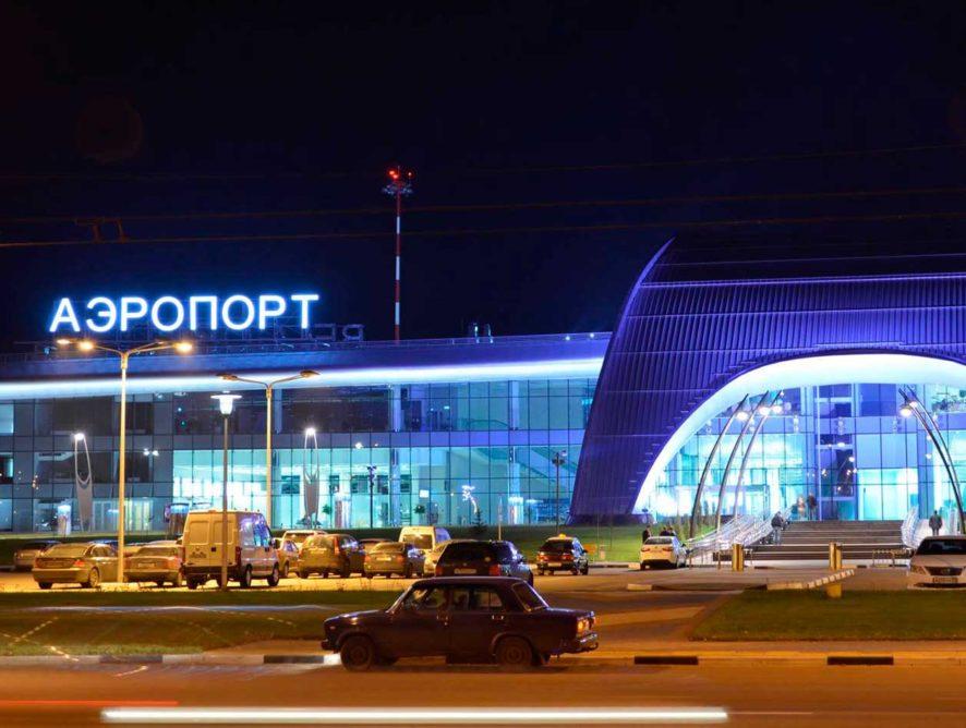 Пассажиропоток из белгородского аэропорта за границу в прошлом году вырос на 15%