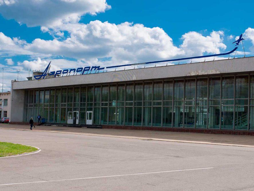 Реконструкция тамбовского аэродрома может обойтись в 3,7 млрд рублей
