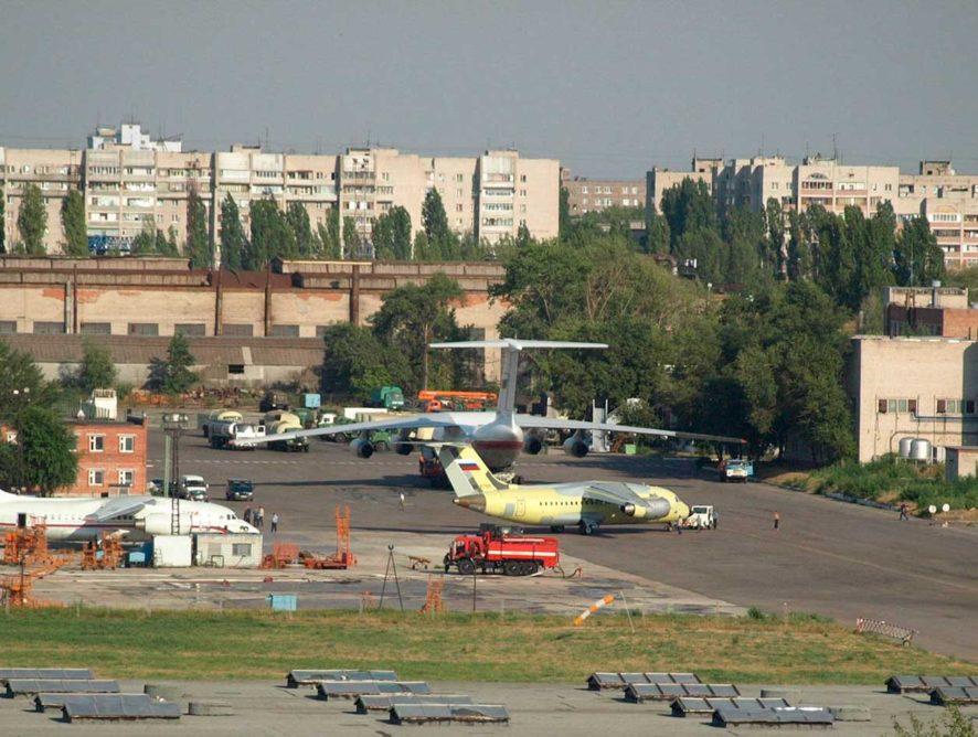 Головная структура Воронежского авиазавода вместе с правоохранителями проверит поставщиков титана