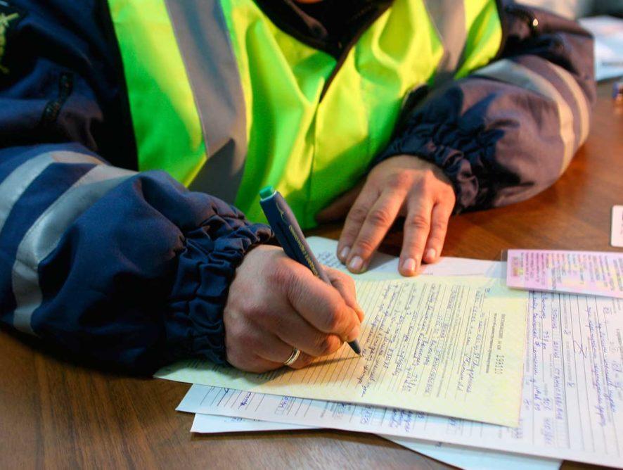 В 2018 году 450 жителей Воронежской области лишили водительских прав