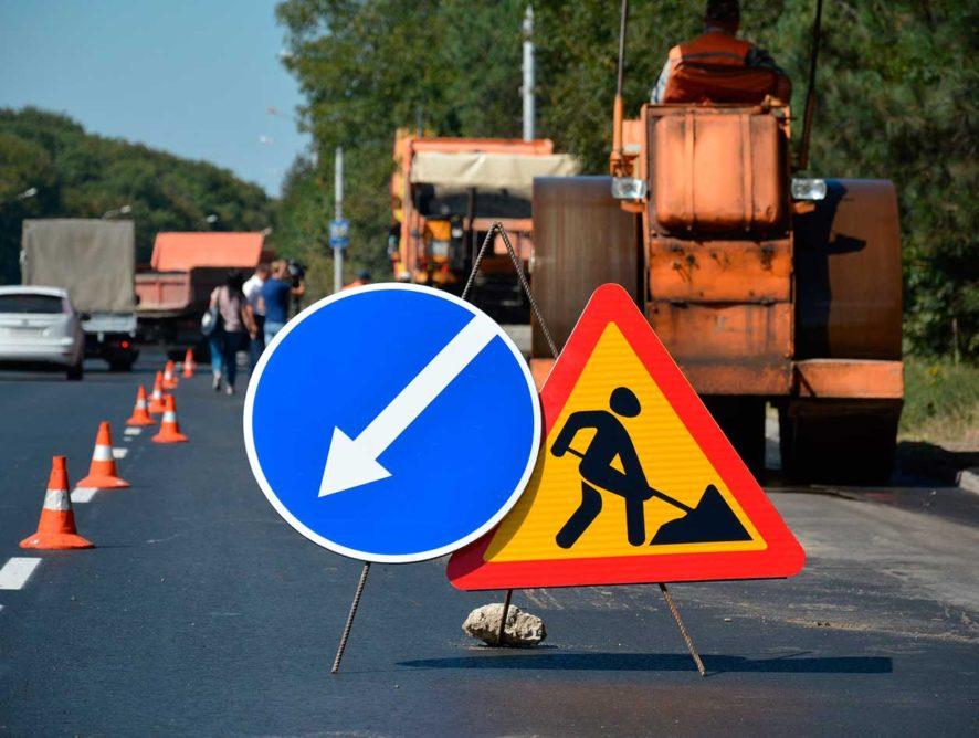В рамках проекта «Безопасные и качественные дороги» будет отремонтировано 25 км воронежских улиц