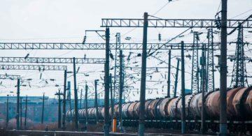 Открыто движение грузовых поездов к портам Азово-Черноморского бассейна в обход Краснодара