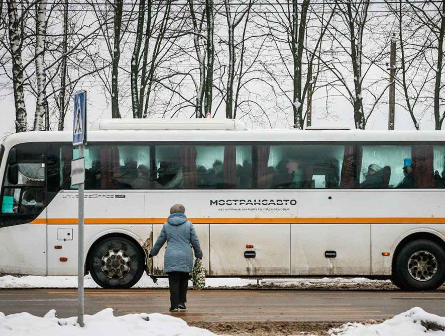 Межрегиональные автобусные перевозки могут приостановить из-за штрафов