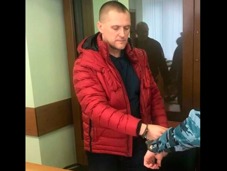 Владельцу воронежской «Калины Ойл» продлили арест