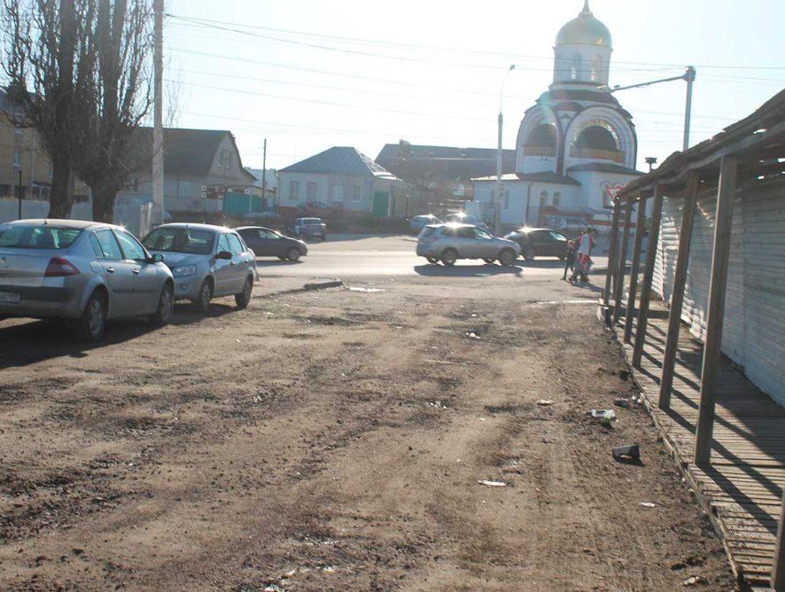 Администрация Воронежа выделит до 505 млн рублей на ремонт дорог