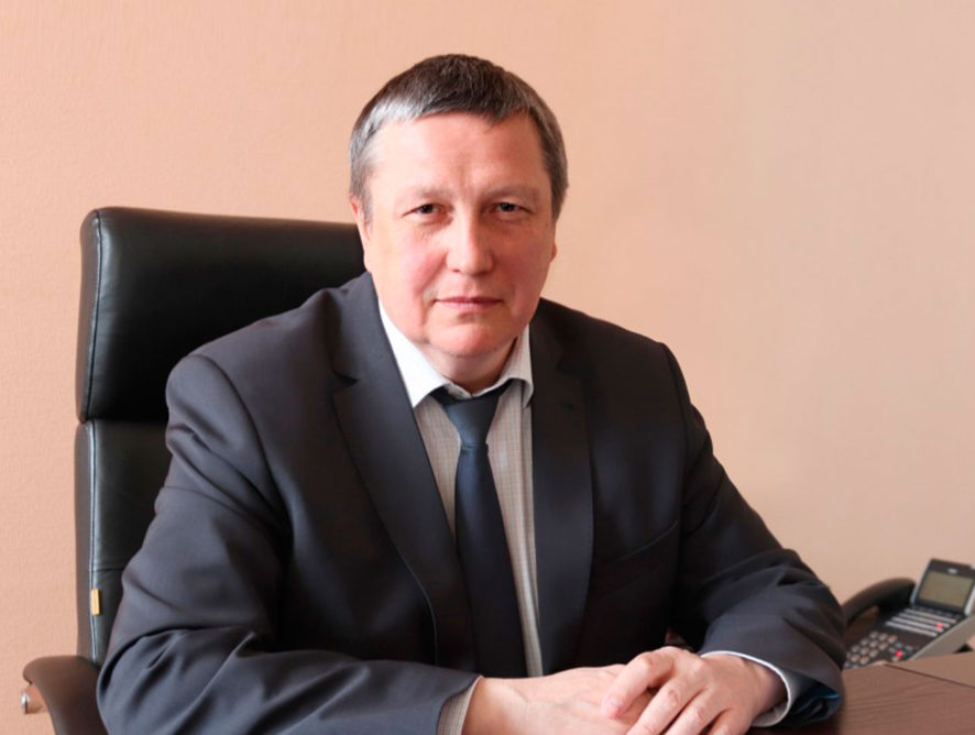 Главный дорожник Липецкой области Валерий Елфимов со второй попытки уволился по собственному желанию