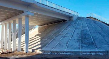 ООО «Мостострой»: ремонт на 3 объектах в самом разгаре