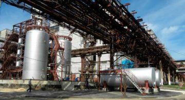 Попавшие под запрет в России топливные присадки продолжают экспансию на Запад – тамбовский «Пигмент»