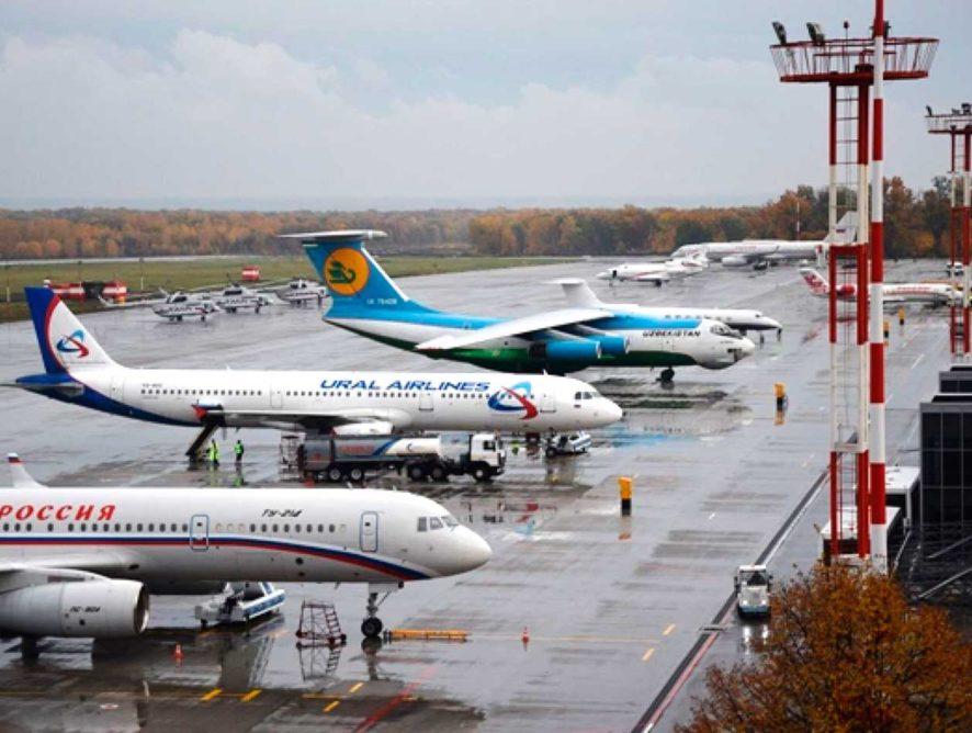 В Воронеже анонсировали новые рейсы в четыре постсоветские страны