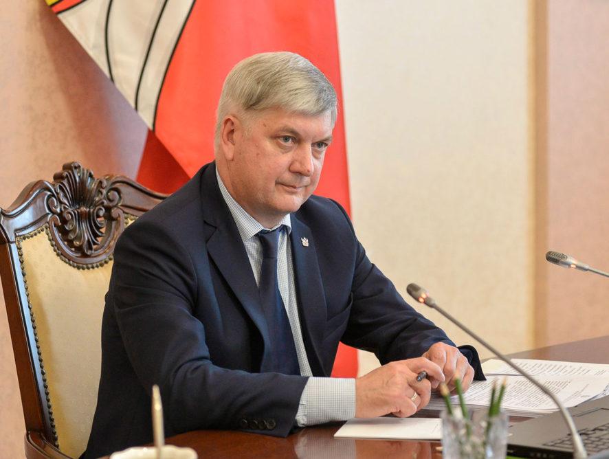 Губернатор Гусев рассказал, как отобьет вложения в Воронежское метро