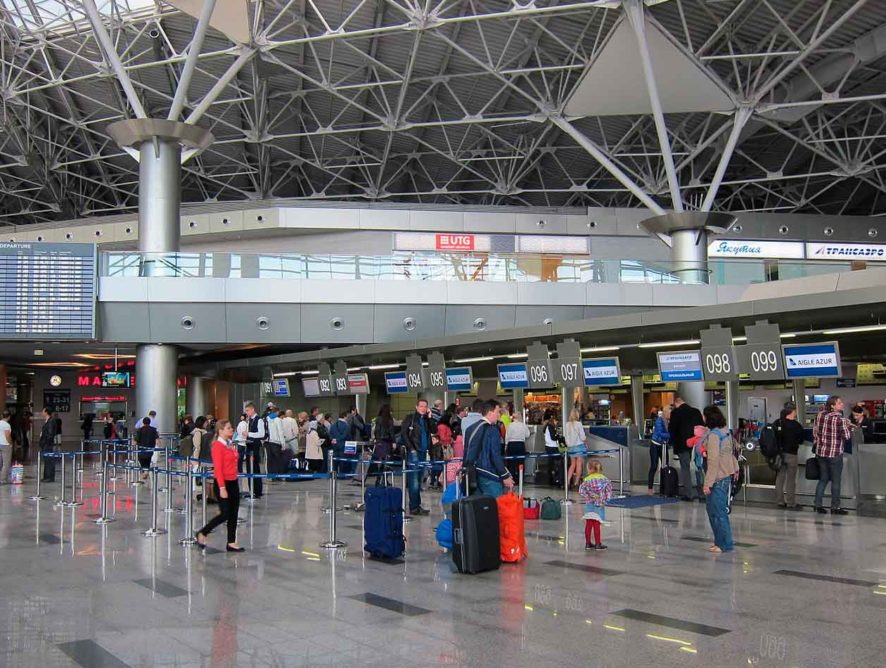 Минтранс разрешил авиапассажирам пользоваться электронными посадочными талонами