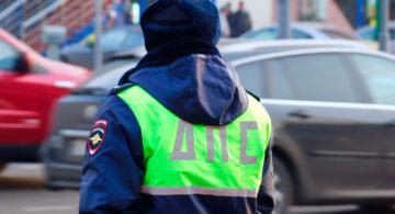 В Воронеже полицейскими подведены итоги «сплошных проверок»