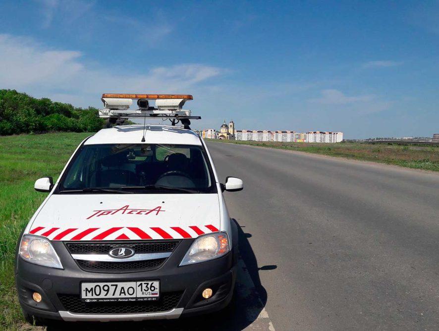 ООО «ДорМостПроект» выполняет весь спектр услуг в дорожном проектировании