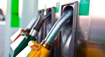 Ценам на бензин отказано в снижении