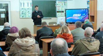 В Белгородской области откроются «Курсы реабилитации пожилых водителей»