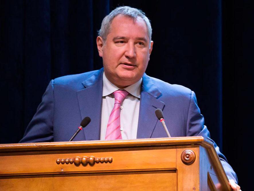 Глава «Роскосмоса» Дмитрий Рогозин назвал болтовней слухи о продаже площадки Воронежского мехзавода