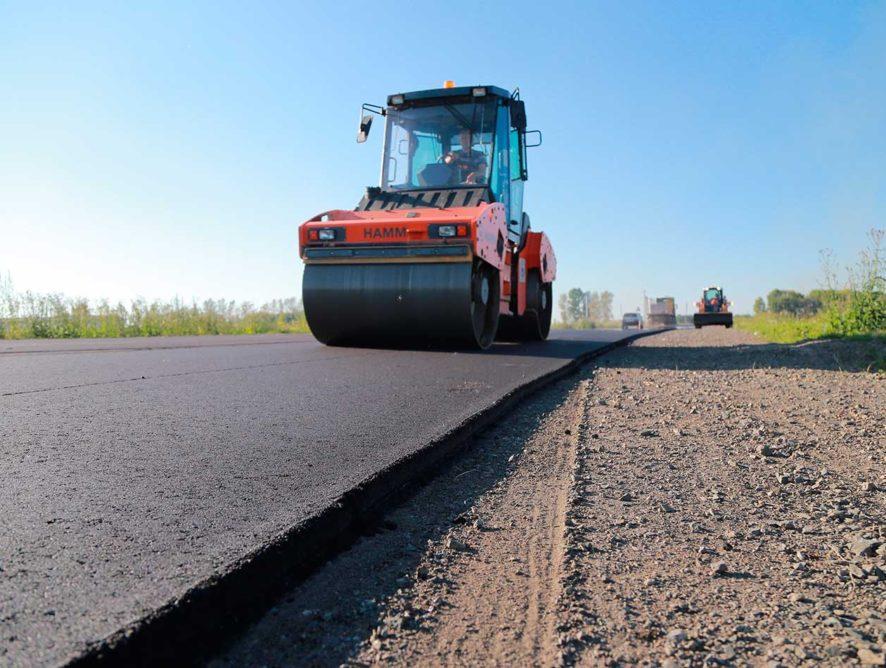 На сельские дороги выделят 2 млрд рублей из бюджета Воронежской области