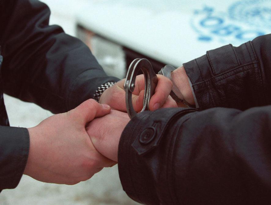 Экс-сотрудник ГИБДД района в Воронежской области получил условный срок за взятку